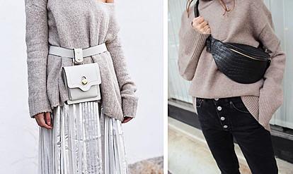"""Појас-чантите се """"must have"""" моден додаток на секоја летна комбинација"""