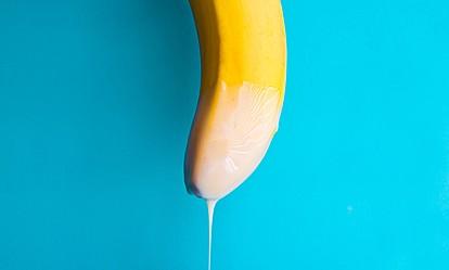 Машкиот оргазам под лупа