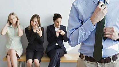Говор на телото: 5 лоши навики кои најчесто ги правиме