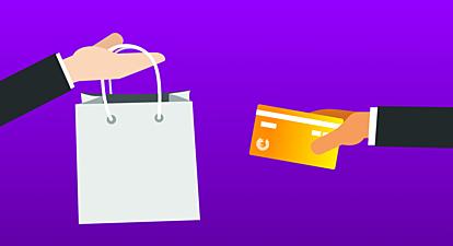 Проверете дали ќе добиете платежна картичка за купување домашни производи