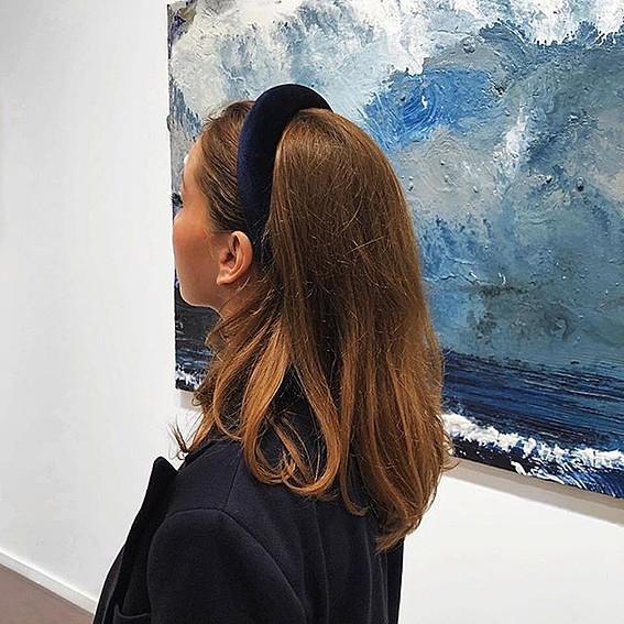 Додаток за коса