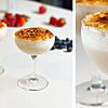 Пробајте го најновиот Crème Brûlée Cocktail и раскажете за неговиот вкус