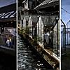 """Ноќниот живот во Амстердам прилагоден на """"новата нормалност"""" со коронавирусот"""