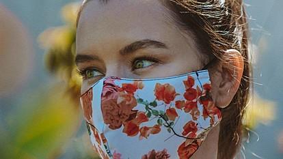 Освен заштитната функција маската е попријатна ако е модерна