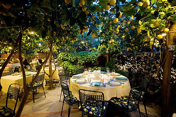 Италијански ресторан
