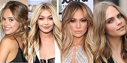 Бронде: Најнов тренд на боење на косата во претстојната сезона