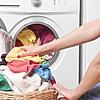 Како да спречите собирање и растегнување на облеката за време на перењето