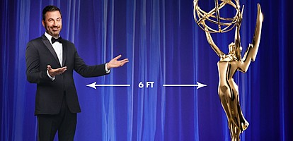 Најдобрите и најнеобичните моменти од 72-то доделување на Еми наградите