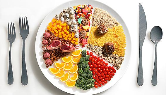 Балансирана исхрана