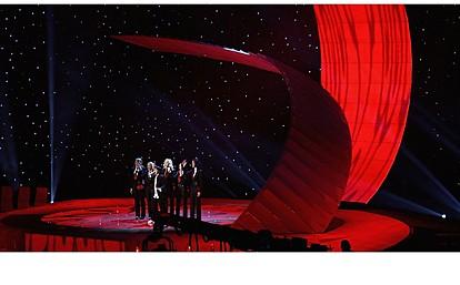 Пејачката која победи на Евровизија претставувајќи ја Србија објави дека се повлекува од музиката
