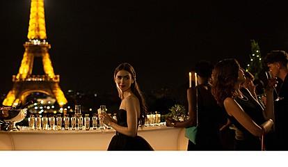 """""""Емили во Париз"""" – нова Нетфликс серија од креаторите на """"Сексот и градот"""""""