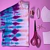 Направете сами: Tie Dye шара која е апсолутен хит
