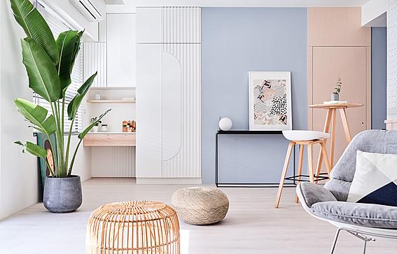 Мебел од природни влакна