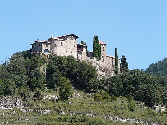 Замок изнајмување