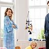 Скандинавски сладок живот во домот на познатото данско модно дуо Ganni