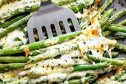 Вкусна запечена боранија во рерна го менува вашето мислење за овој зеленчук