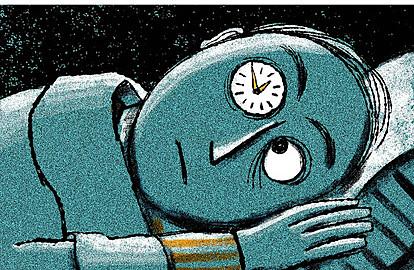 Имате проблеми со спиењето - можеби не внесувате доволно магнезиум