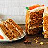 Слатка морков торта за љубителите на здрави десерти