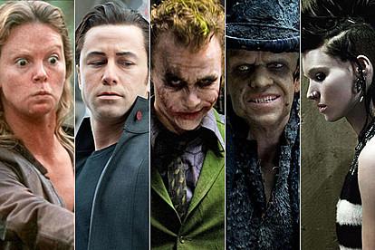 Најекстремните трансформации на актерите за улоги во филм