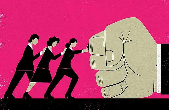 Меѓународен ден против насилството врз жената