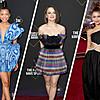 Погледнете ги најдобро облечените ѕвезди на доделувањето на People's Choice Awards