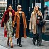 Зимски моден тренд – ултра мек капут