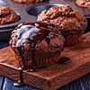 Секогаш успева: Најдобриот рецепт за брзи и вкусни чоколадни мафини