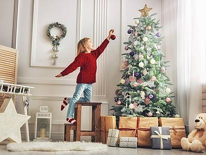 Направете празнична магија во домот