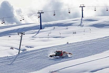 Попова Шапка ја започнува скијачката сезона со бесплатни ски карти