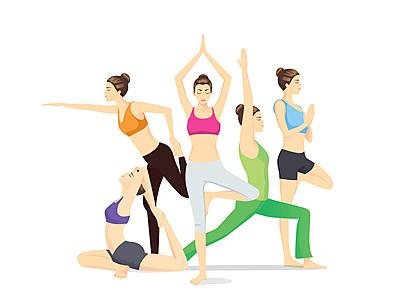 Зашто е летото најдобар период за јога