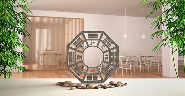 Ослободете се од негативната енергија во вашиот дом со помош на Фенг Шуи
