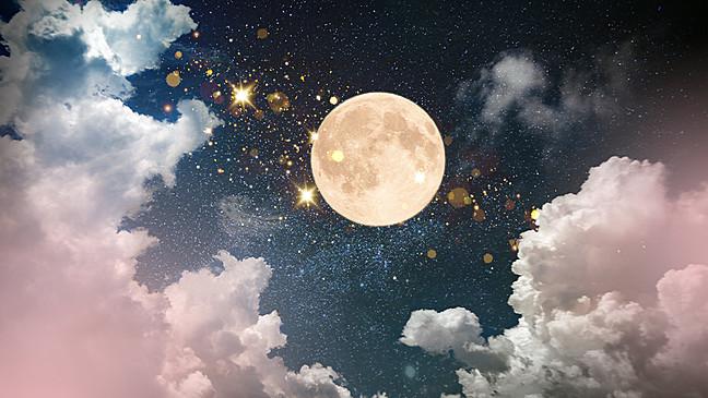 Младата месечина во јануари ќе донесе големи промени за овие 3 хороскопски знаци