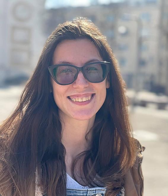 Марија Прличкова