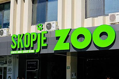 Недела е ден за зоолошка: Нов авантуристички адреналински парк