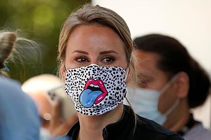 Нега на лице под заштитни маски