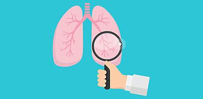 Најдобрата храна за здравјето на белите дробови во време на пандемија