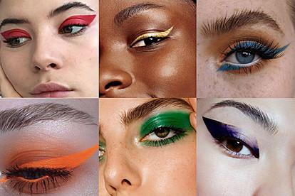 Чекор по чекор: Смела летна шминка